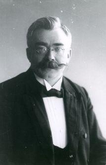 Paul Wendland - Wikipedia
