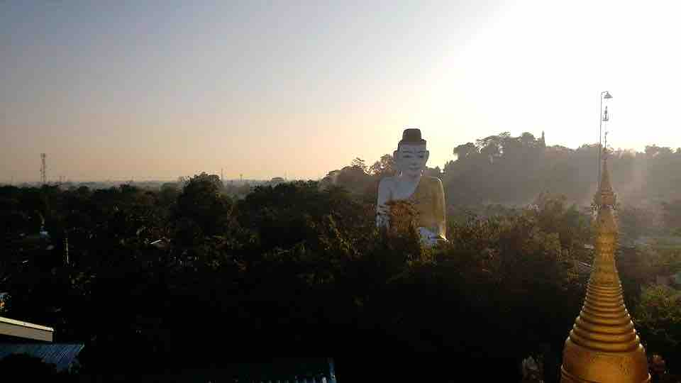 Pyay  Travel guide at Wikivoyage
