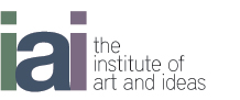 English: The Institute of Art and Ideas logo