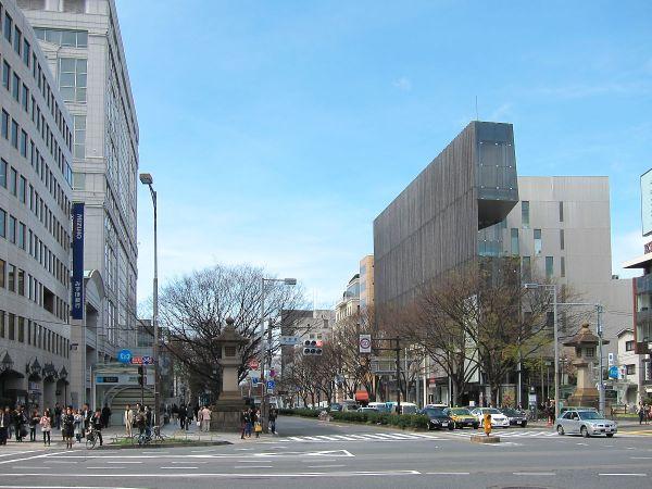 Aoyama Minato Tokyo - Wikipedia