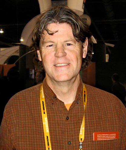 Brad Carvey  Wikipedia