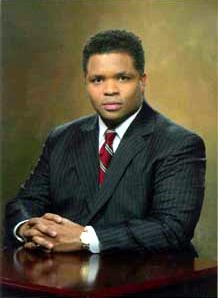 Jesse Jackson, Jr.'s original congressional photo