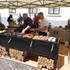 Bbq Kitchen Teak Outdoor Cabinets File Muvesz Cafe And Restaurant Street S Szentendre Dumtsa Jeno