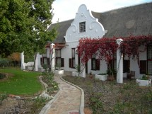 Old House South Africa
