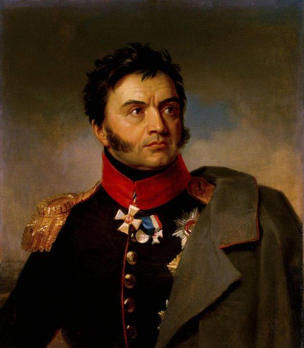 Nikolay Raevsky - Wikipedia