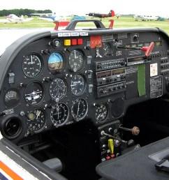 flight instruments [ 1800 x 1447 Pixel ]