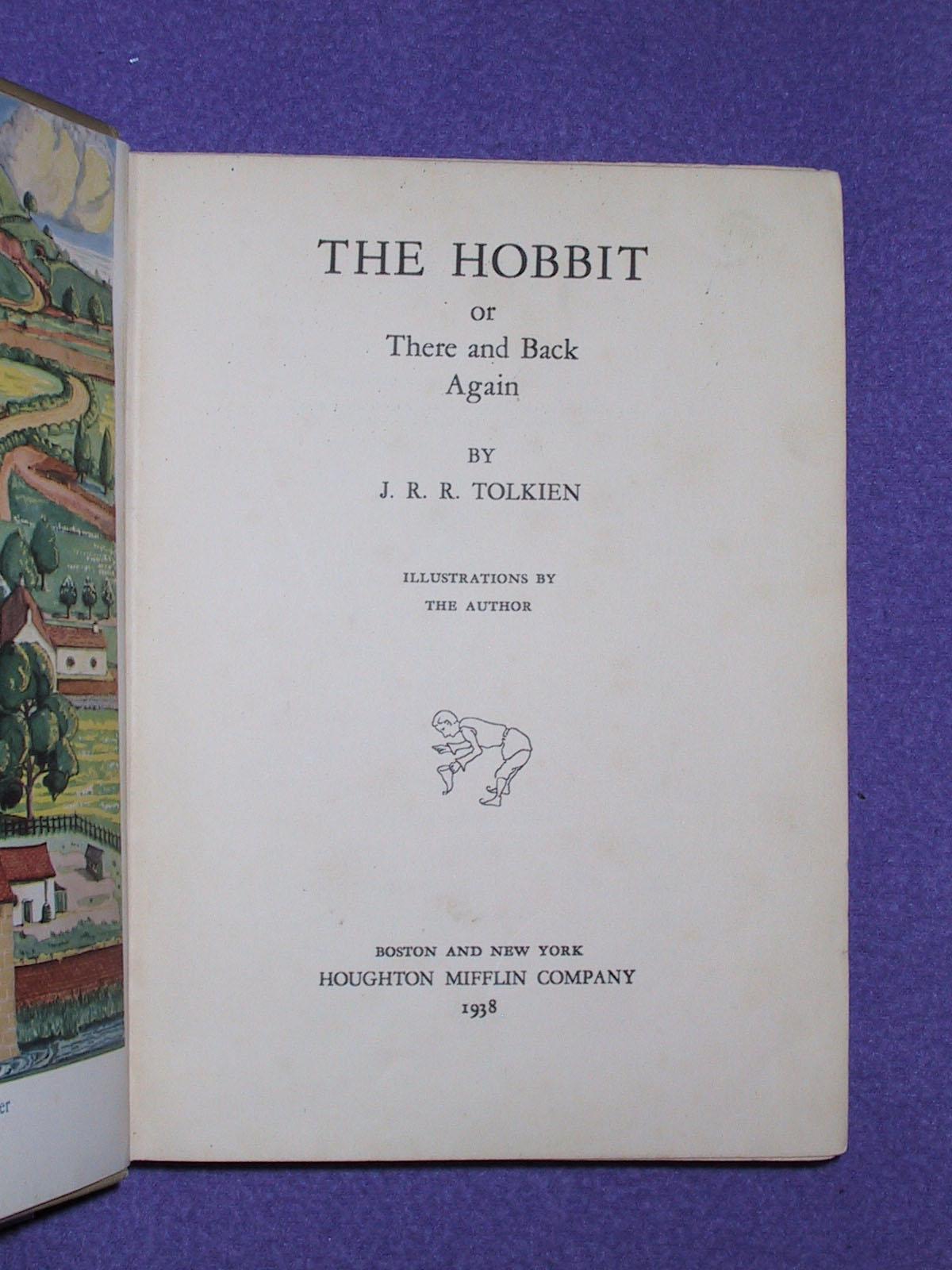 Der Hobbit  Wikipedia