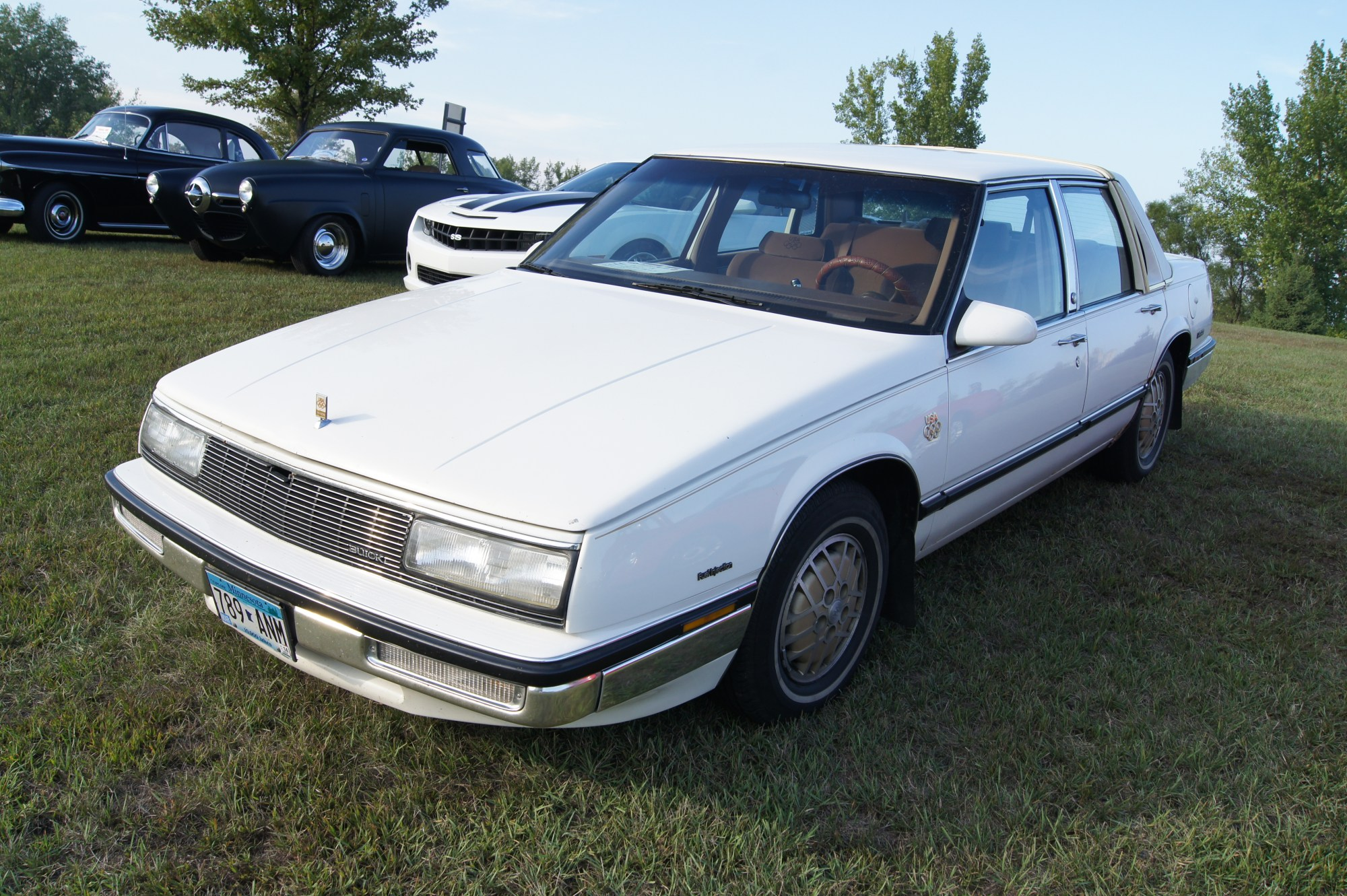 hight resolution of file 1988 buick lesabre olympic edition 9844831866 jpg