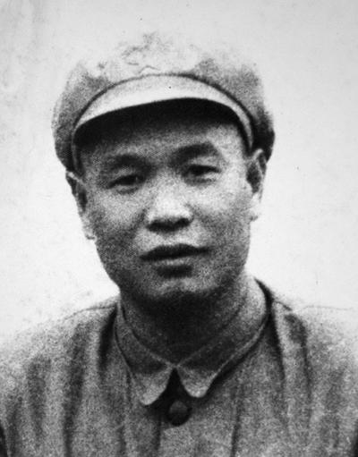 Fan Ming (1914-2010) - Wikicommons