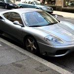 Ferrari 360 Wikipedia La Enciclopedia Libre