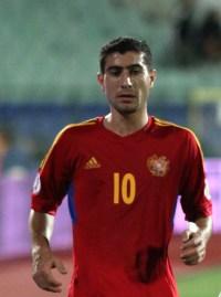 Gevorg Ghazaryan - Wikipedia