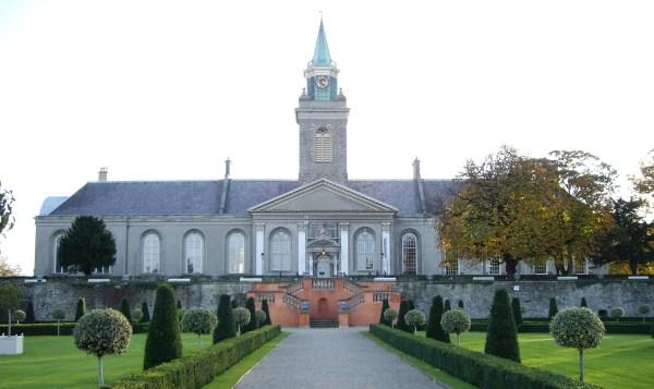 Ireland Dublin Irish Museum of Modern Art