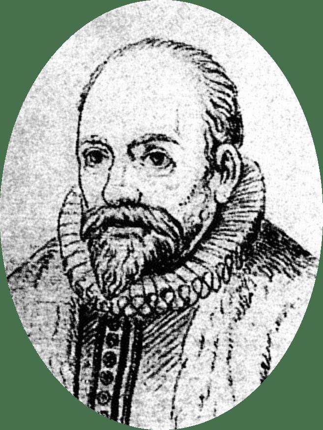 Jakob Arminius