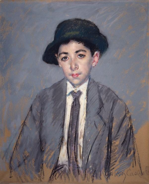 File Mary Cassatt - Charles Dikran Kelekian Walters
