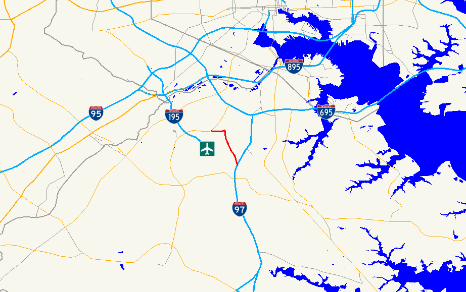 Maryland Route 162 Wikipedia