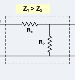 l pad wiring diagram wiring library ceiling speaker volume control wiring diagram file resistive l pad [ 4501 x 1501 Pixel ]