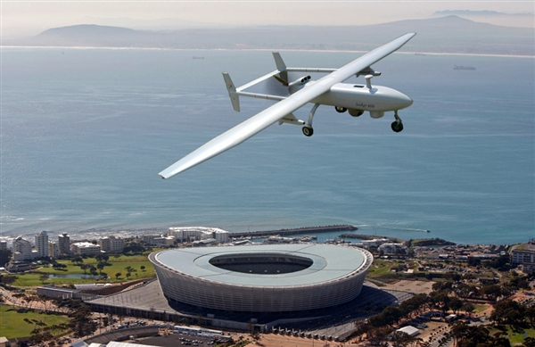Denel Dynamics Seeker  Wikipedia