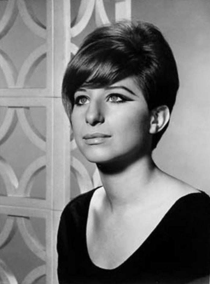 Barbra Streisand My Name is Barbra television special 1965