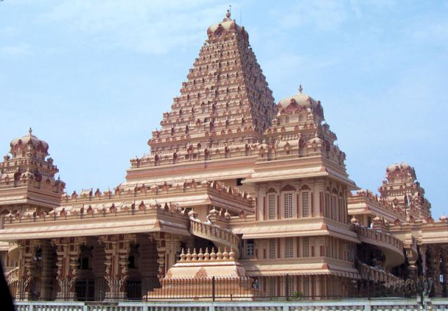 Image result for chhatarpur temple