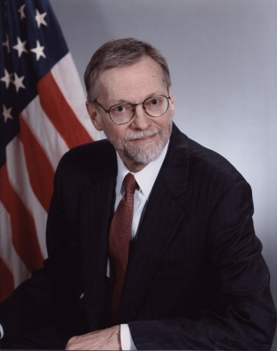 D. James Baker - Wikipedia