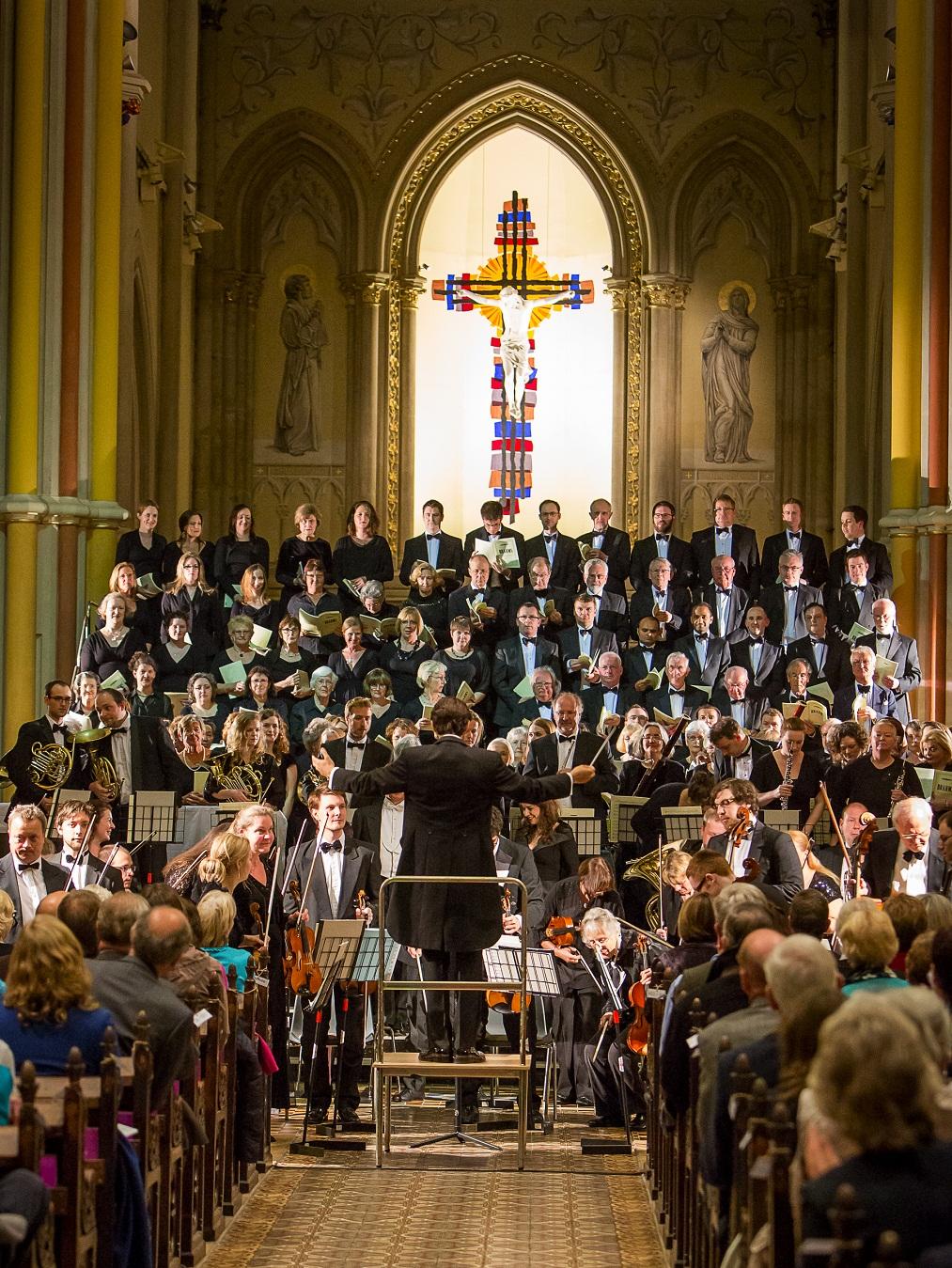 Chamber Orchestra Wikipedia