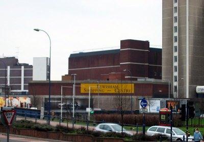 Lewisham Shopping Centre - Wikipedia