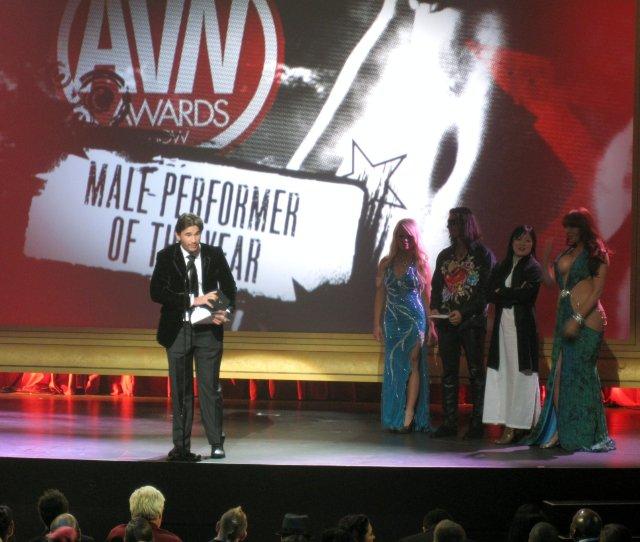Filemanuel Ferrara  Avn Awards Show Jpg