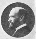 Portrait of American Library Association president