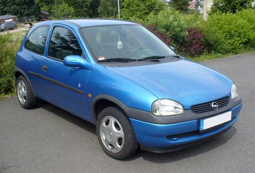 small resolution of opel corsa b worldcup facelift jpg