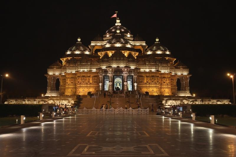 FileSwaminarayan Akshardham Delhijpg  Wikimedia Commons