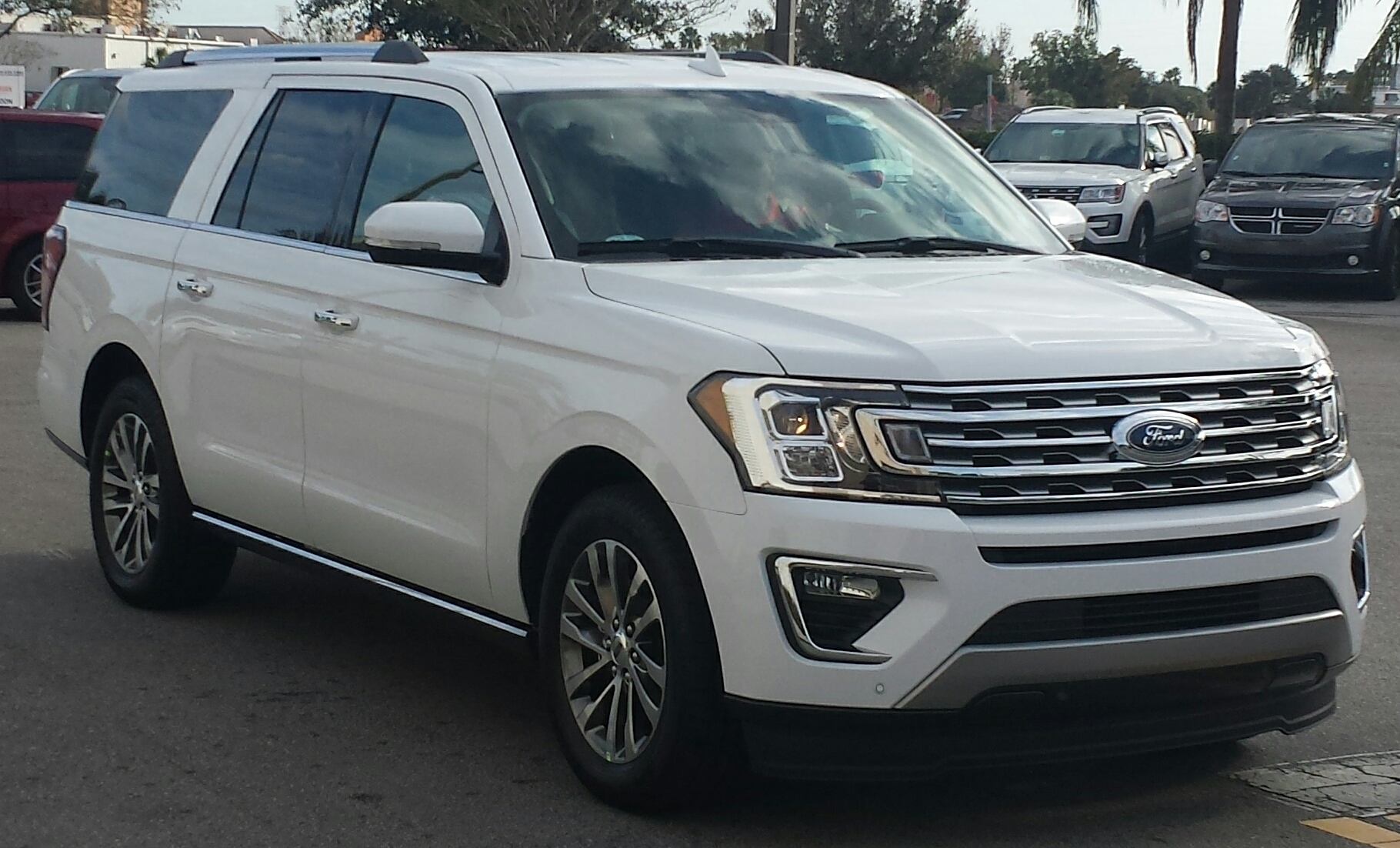 hight resolution of  18 ford expedition max jpg