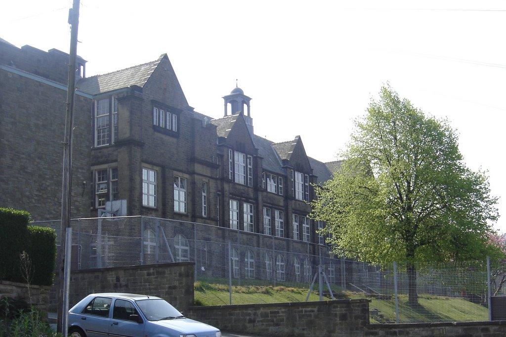 Bacup and Rawtenstall Grammar School  Wikipedia