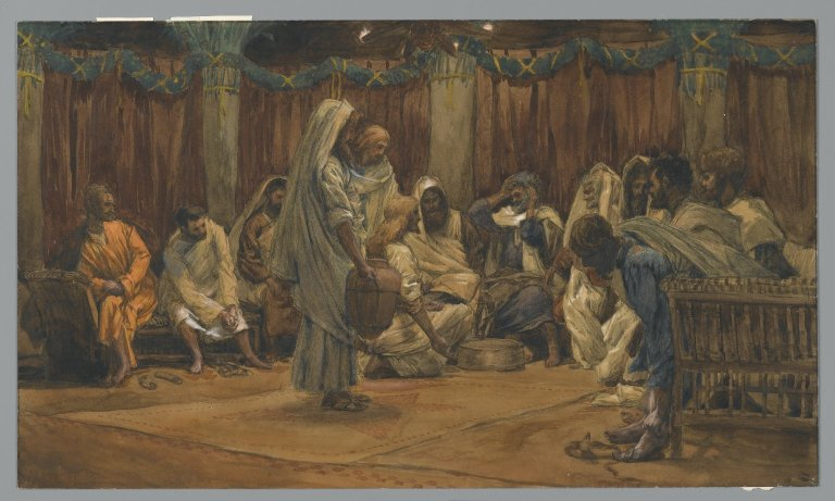File:Brooklyn Museum - The Washing of the Feet (Le lavement des pieds) - James Tissot.jpg