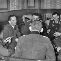 """Teil 5 – Das Camp 1142, Eleven Forty-Two. """"Er war einer der guten Nazis."""""""