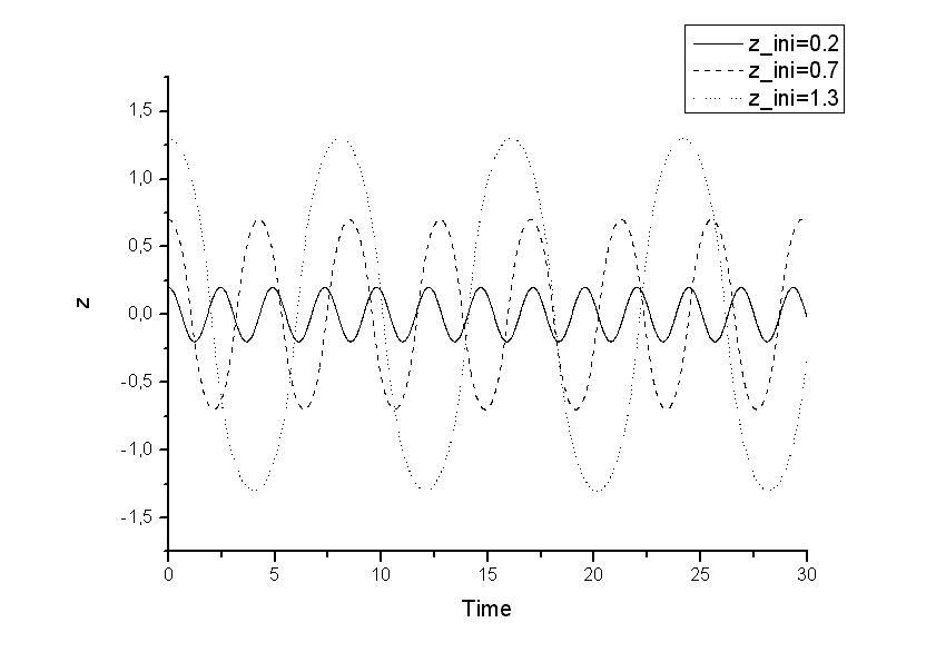 'Timer switching system circuit diagram. timer switching
