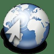 world wide web icon