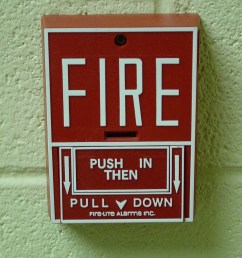 honeywell fire alarm pull station [ 1704 x 2272 Pixel ]