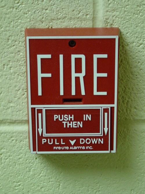 small resolution of honeywell fire alarm pull station