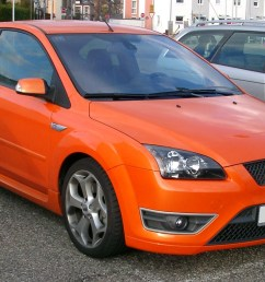 file ford focus st front 20071112 jpg [ 1530 x 999 Pixel ]