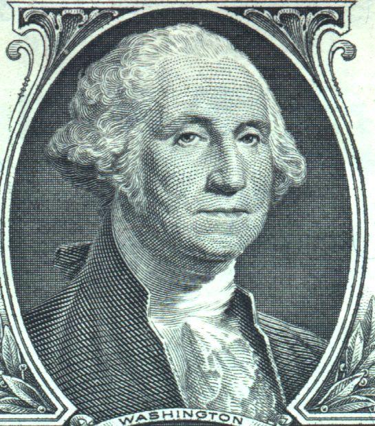 US 1 dollar