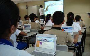 Educación mediada por las TIC