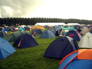 Modern Tents