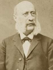 Deutsch: Ludwig Herzfeld (1819-1911), Jurist u...