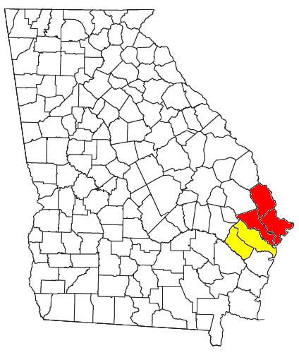 Georgia's population reaches 10.2 million (Atlanta