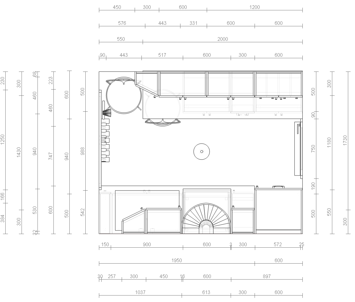 small kitchen plans how to paint your cabinets file plan sketch png wikimedia commons