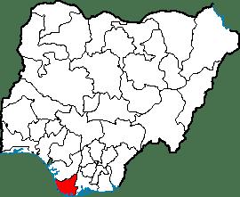 Bayelsa State Nigeria