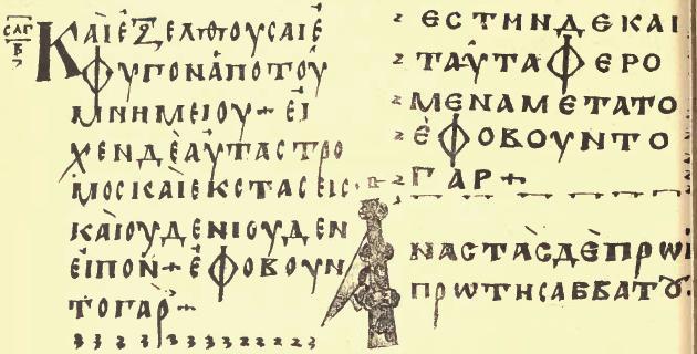 Codex Regius (019/L)