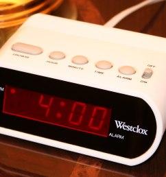 digital clock [ 2500 x 1870 Pixel ]