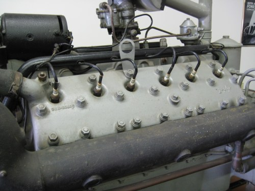 small resolution of lincoln zephyr v12 engine