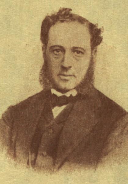 Henry Harrisse  Wikipedia